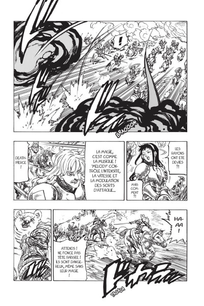 Page 8 Seven deadly sins tome 32