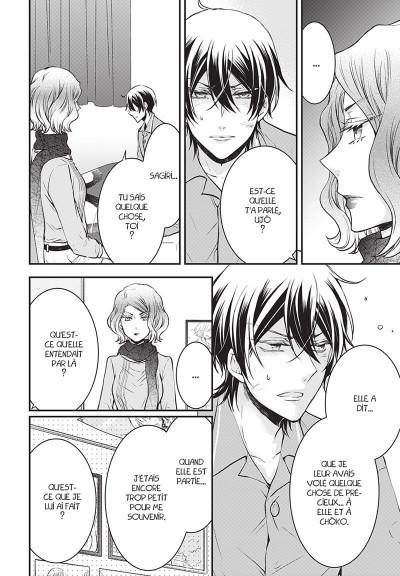Page 8 Shinobi quartet tome 8