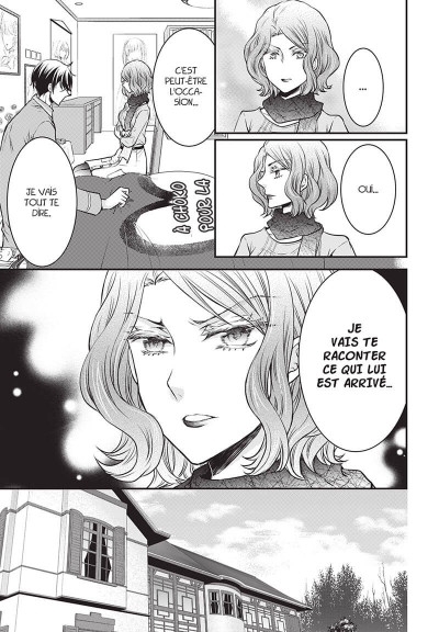 Page 9 Shinobi quartet tome 8