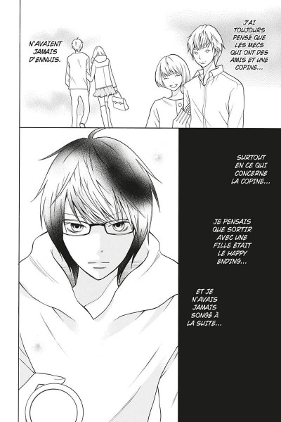 Page 4 Real girl tome 5