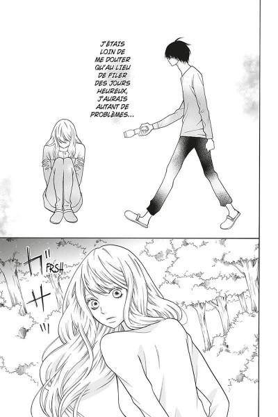 Page 5 Real girl tome 5