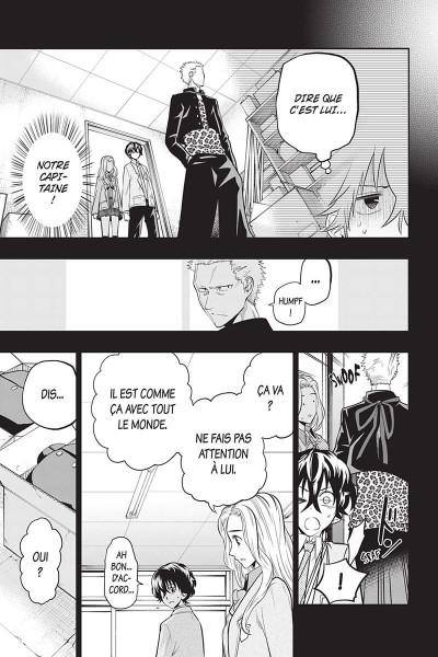 Page 7 Make me up ! tome 7