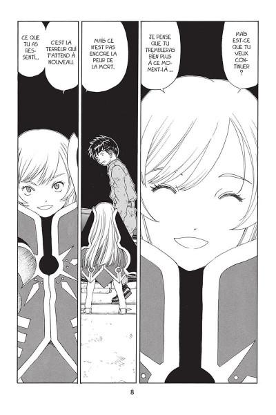 Page 8 Ah ! My goddess tome 47