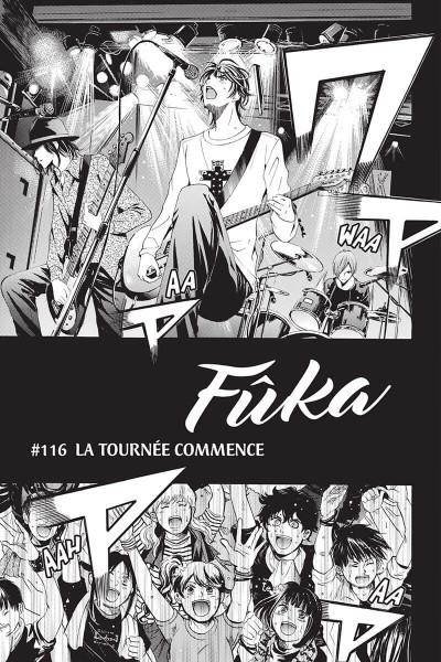 Page 3 Fûka tome 13