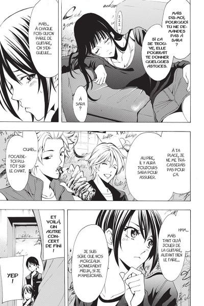 Page 7 Fûka tome 13