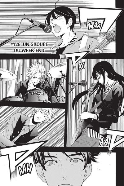 Page 3 Fûka tome 14
