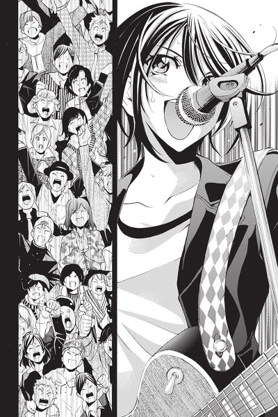 Page 4 Fûka tome 14