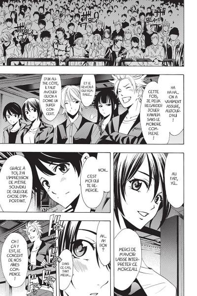 Page 9 Fûka tome 14