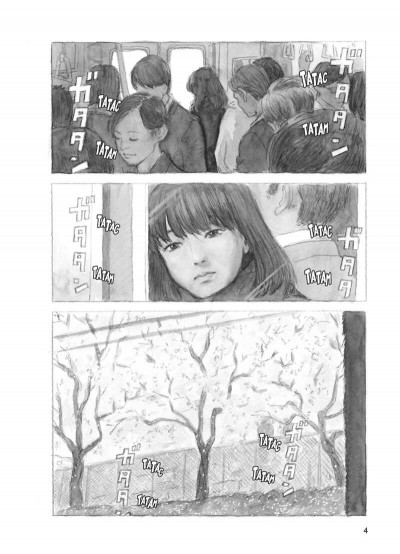 Page 4 Happiness tome 6