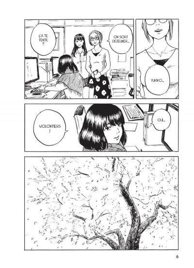 Page 6 Happiness tome 6