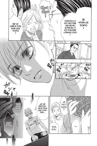 Page 7 Chihayafuru tome 28