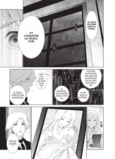 Page 9 The empire of corpses tome 3
