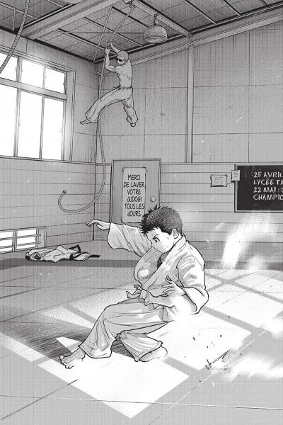 Page 7 Uchikomi - l'esprit du judo tome 2