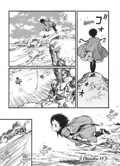 Page 3 L'atelier des sorciers tome 4
