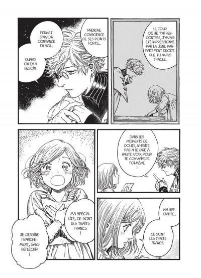 Page 9 L'atelier des sorciers tome 4