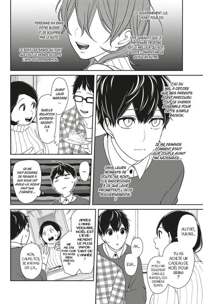 Page 4 Love & lies tome 8