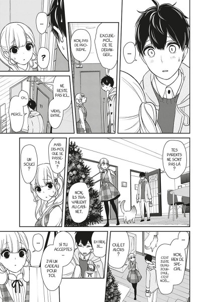 Page 9 Love & lies tome 8