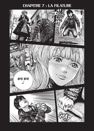 Page 3 Psycho bank tome 2