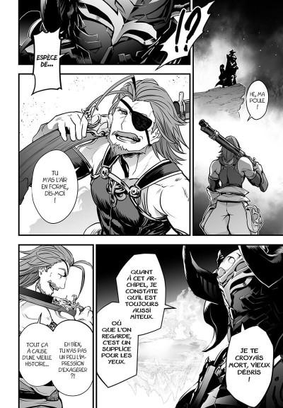 Page 8 Granblue fantasy tome 5