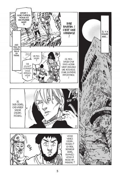 Page 5 Seven deadly sins - original sin