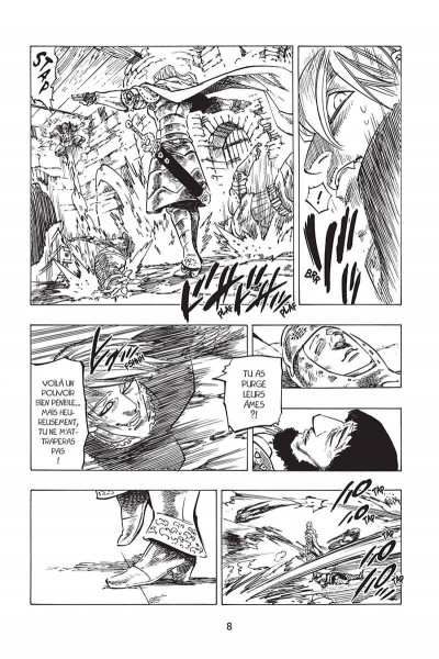 Page 8 Seven deadly sins - original sin