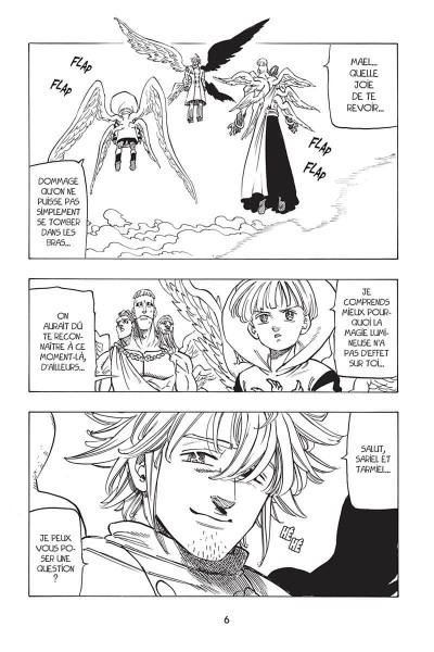 Page 6 Seven deadly sins tome 34