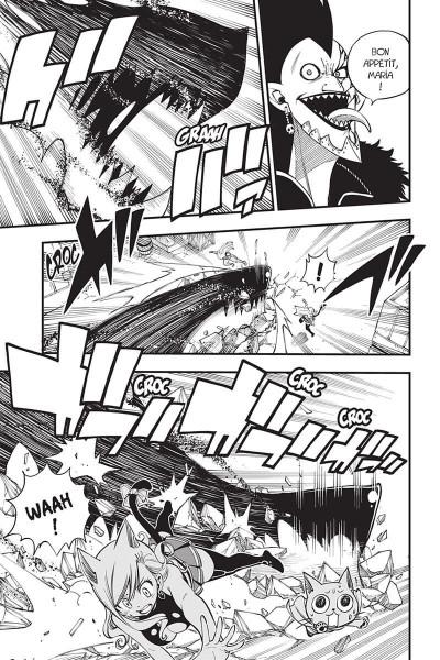 Page 9 Edens zero tome 5