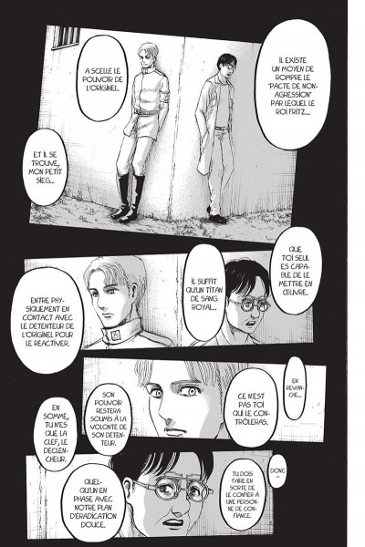 Page 9 L'attaque des titans tome 29
