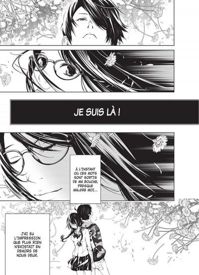 Page 5 Bakemonogatari tome 3