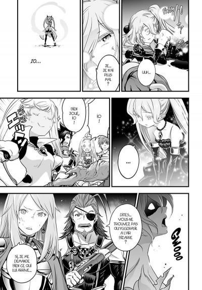 Page 5 Granblue fantasy tome 6