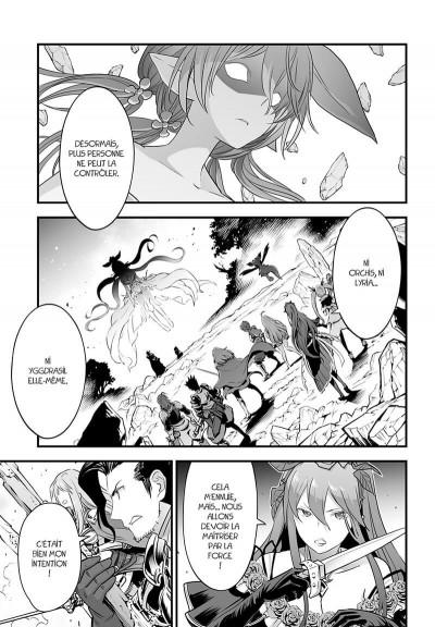 Page 7 Granblue fantasy tome 6