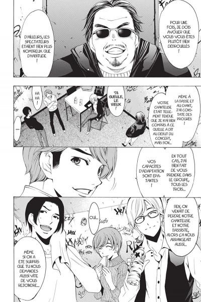 Page 6 Fûka tome 17