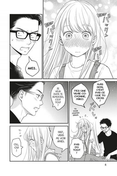Page 6 Mon coloc' d'enfer tome 4