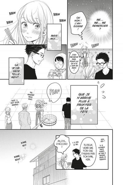 Page 7 Mon coloc' d'enfer tome 4