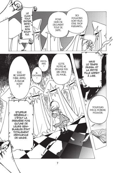 Page 7 Card captor Sakura - clear card arc tome 6