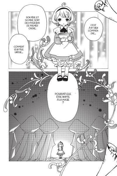 Page 8 Card captor Sakura - clear card arc tome 6