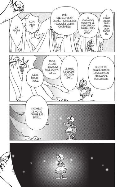 Page 9 Card captor Sakura - clear card arc tome 6