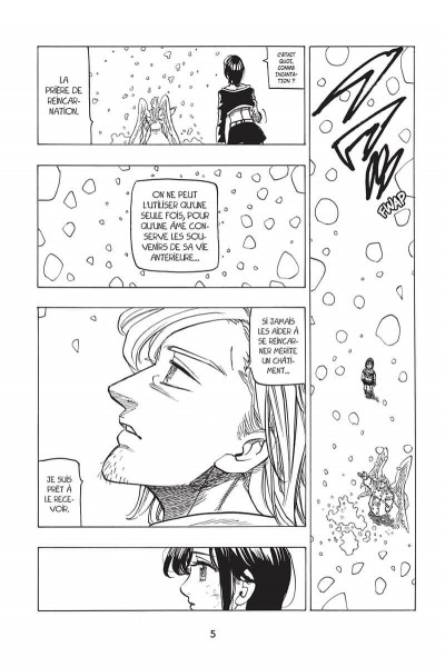 Page 5 Seven deadly sins tome 36