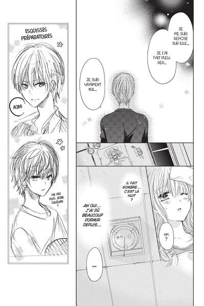 Page 9 Our little secrets tome 5
