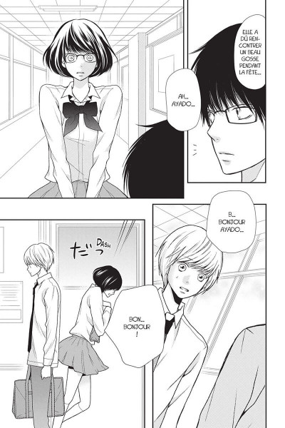 Page 9 Real girl tome 8