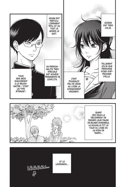 Page 7 Nos précieuses confidences tome 2