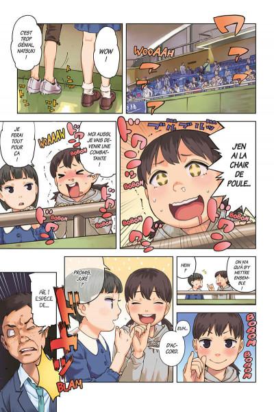 Page 1 En garde ! tome 1