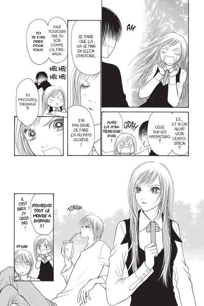 Page 9 Yamato nadeshiko tome 33