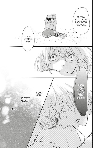 Page 9 Real girl tome 9