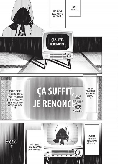 Page 5 Bakemonogatari tome 6