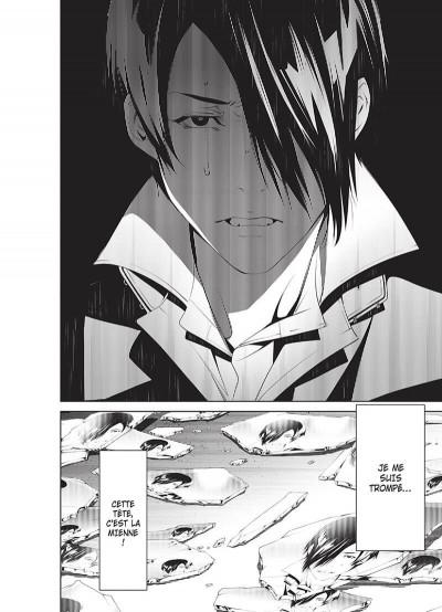 Page 6 Bakemonogatari tome 6