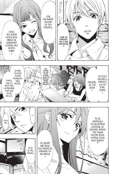 Page 9 Fûka tome 19