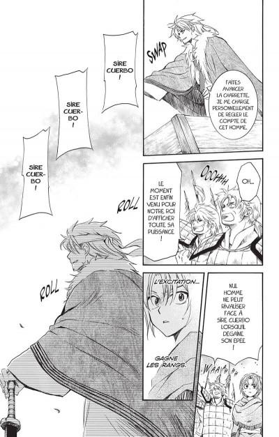 Page 7 Yona, princesse de l'aube tome 30