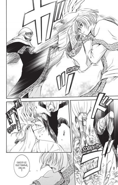 Page 8 Yona, princesse de l'aube tome 30