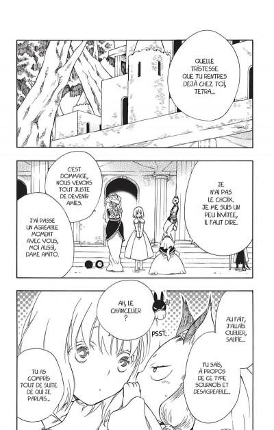 Page 4 La princesse et la bête tome 9